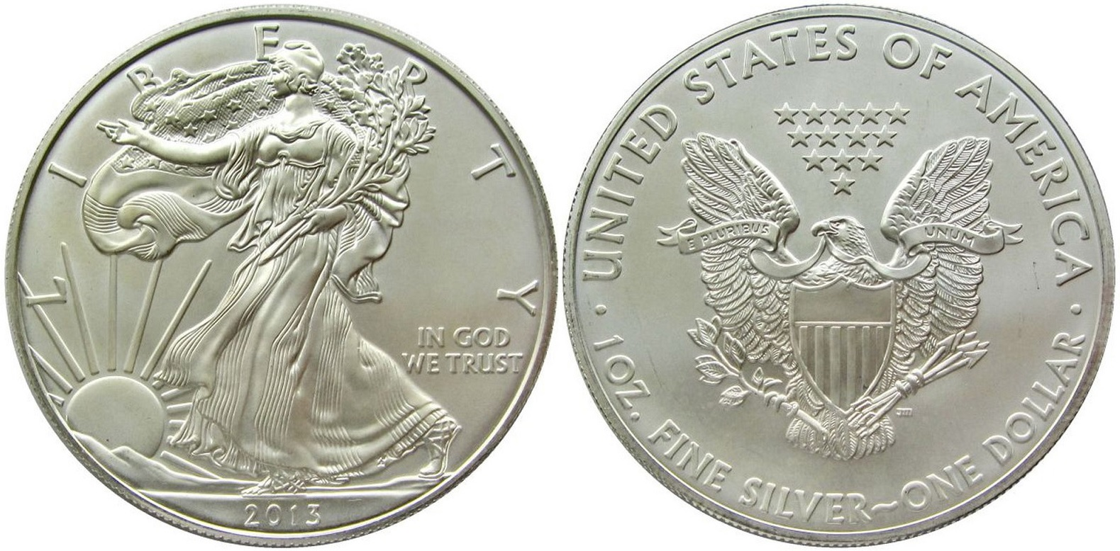 Silver coins of the world. серебряные монеты мира.